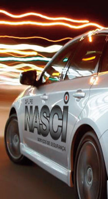 Carro Grupo Nasci